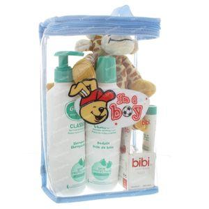 Galenco Baby Trousse Apo Boy 14 Filled 1 item