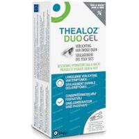 Thealoz Duo Gel 30x0,4  unidosis