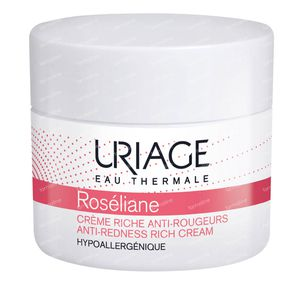Uriage Roséliane Rijke Crème tegen Roodheid 40 ml