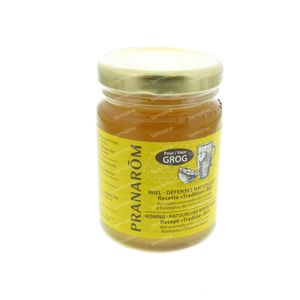Honey for Grog - Natural Resistance 100 ml gel