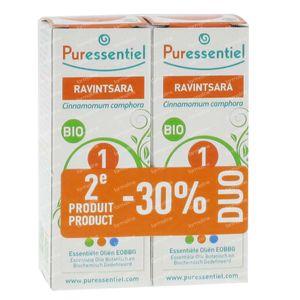 Puressentiel Essentiële Olie Ravintsara Bio 10 ml