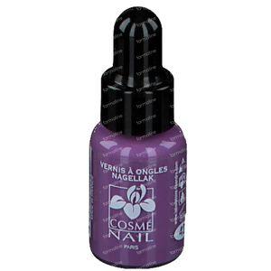 Lisandra Cosménail Nagellack 42 Violet de Parme 5 ml