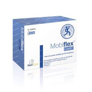 Mobiflex Care 30 stuks Compresse