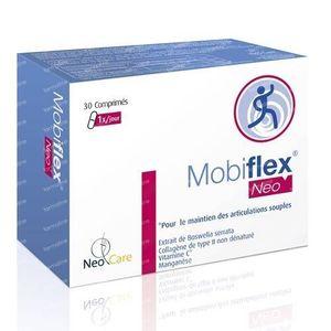 Mobiflex Neo 30 stuks Compresse