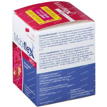 Mobiflex Neo 90 tabletten
