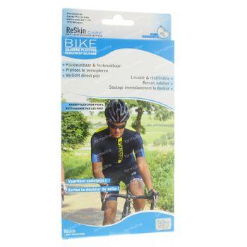 Reskin Bike Pansement Silicone 2 st
