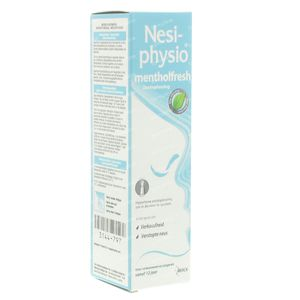 Nesiphysio Mentholfresh 20 ml