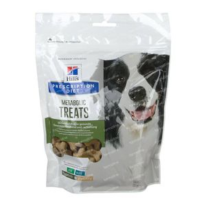 Hills Canine Prescription Diet Metabolic Treats 220 g