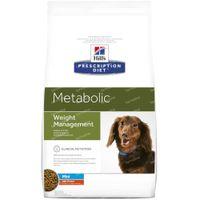 Hill's Prescription Diet Canine Metabolic Mini Hond 1,5 kg