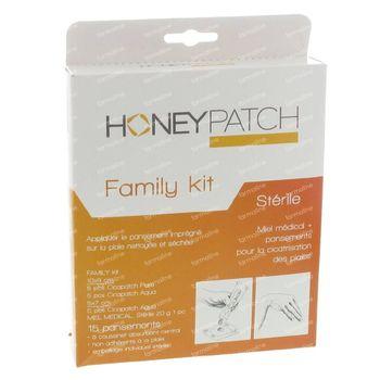 Honeypatch Family Kit 1 st