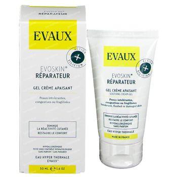 Evoskin Herstellende Gel-Crème 50 ml crème