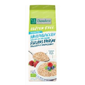 Damhert Gluten Free Flakes 275 g