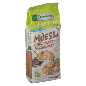 Damhert Glutenvrije Muesli Chocolade 200 g