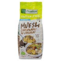Damhert Glutenfreie Müsli Schokolade 200 g