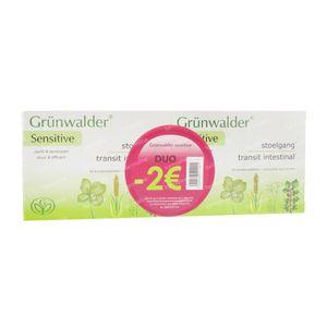 Grunwalder Sensitive Duo -2 € 120 capsules