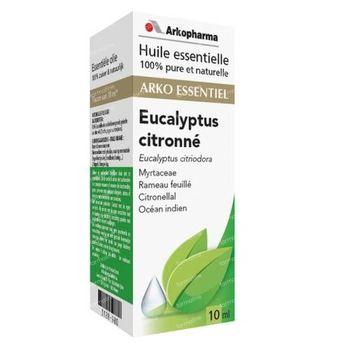 Arko Essentiel Eucaluptus Citronné 10 ml