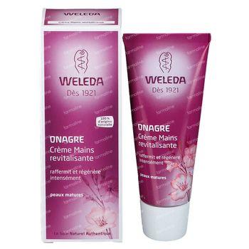 Weleda Evening Primrose Crème pour les mains Revitalisant 50 ml