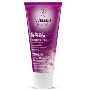 Weleda Evening Primrose Revitalising Hand Cream 50 ml