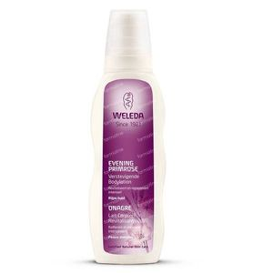 Weleda Evening Primrose Revitalising Body Lotion 200 ml