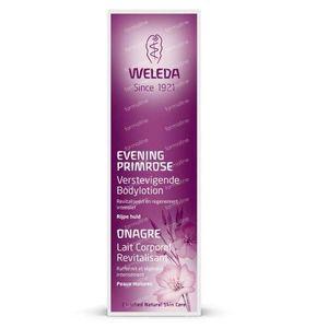 Weleda Evening Primrose Revitalisierende Body Lotion 200 ml