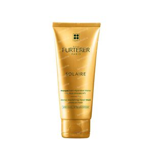 Rene Furterer Masque Nutri Réparateur Intens 100 ml tube