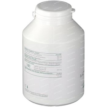 Decola Androgenon 180 capsules
