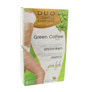 Green Light Coffee Duo - 5€ 120 comprimés