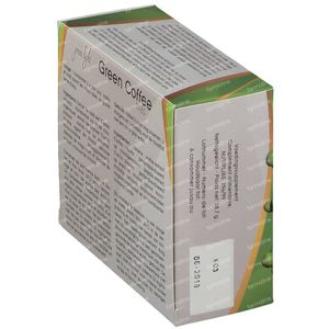 Green Light Coffee 60 tabletten