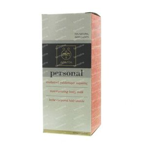 Apivita Personal Line Body Hydra 200 ml melk