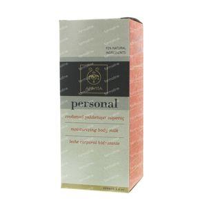 Apivita Personal Line Body Hydra 200 ml lait