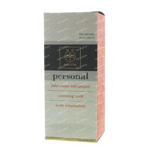 Apivita Personal Line Reiniging 200 ml melk