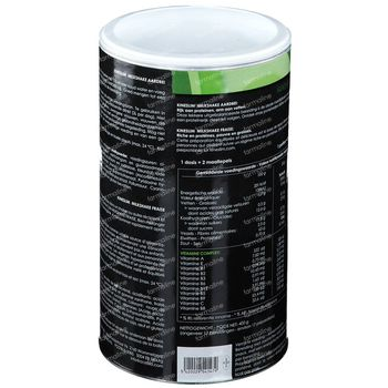 Kineslim Milkshake Fraise 400 g