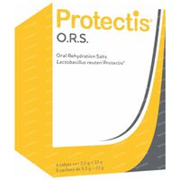 Protectis O.R.S. Poeder 6  zakjes