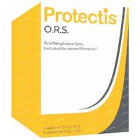 Protectis O.R.S. Pulver 6  beutel