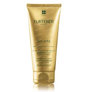 Rene Furterer Solaire Nourishing Shower Gel 200 ml