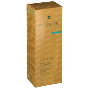 Rene Furterer Sonne Shampoo Reparierend 200 ml