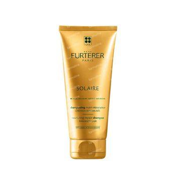 René Furterer Solaire Shampooing Nutri-Réparateur 200 ml