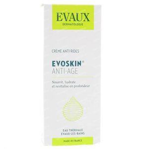 Evoskin Anti-Age 50 ml tube