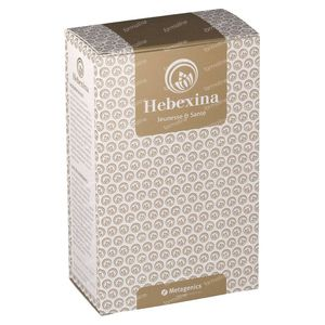 Hebexina 60 comprimés