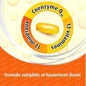 Supradyn Energy Multivitamine avec CoQ10 30 comprimés effervescents