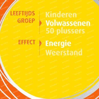 Supradyn Energy - Multivitamine voor Energie - met CoQ10 30 bruistabletten