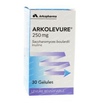 Arkolevure 30 capsules