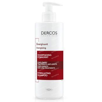 Vichy Dercos Shampooing Énergisant 400 ml