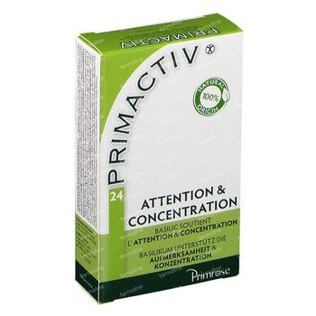 Primrose Primactiv 24 capsules
