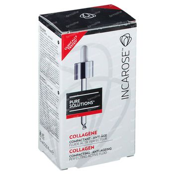 Incarose Pures Solutions Collageen 15 ml
