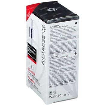 Incarose Pures Solutions Collagène 15 ml