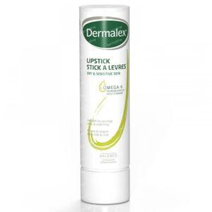 Dermalex Stick à Lèvres - Peau Sèche et Sensible 4 g
