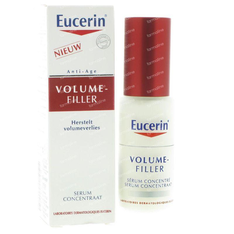 eucerin volume filler serum concentraat 30 ml hier online bestellen. Black Bedroom Furniture Sets. Home Design Ideas
