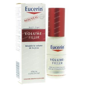 Eucerin Volume-Filler Sérum Concentré 30 ml