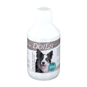 Doils Vitalité Chien Huile 236 ml